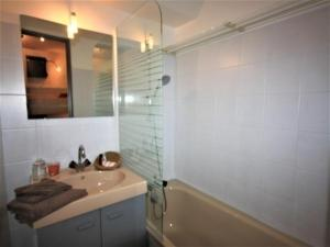 Apartment Bel aure 3, Appartamenti  Saint-Lary-Soulan - big - 1