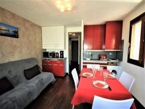 Apartment Bel aure 3, Apartmány  Saint-Lary-Soulan - big - 2