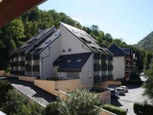 Apartment Bel aure 3, Appartamenti  Saint-Lary-Soulan - big - 3