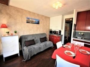 Apartment Bel aure 3, Apartmány  Saint-Lary-Soulan - big - 4