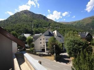 Apartment Bel aure 3, Appartamenti  Saint-Lary-Soulan - big - 7