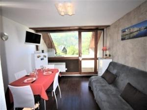 Apartment Bel aure 3, Appartamenti  Saint-Lary-Soulan - big - 8