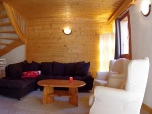 House La piaz 2, Holiday homes  Valmorel - big - 2