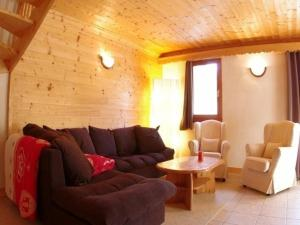 House La piaz 2, Holiday homes  Valmorel - big - 7