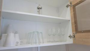 Stefana Stefanovica Apartment, Apartmanok  Újvidék - big - 18