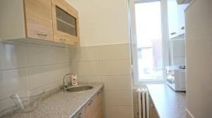 Stefana Stefanovica Apartment, Apartmanok  Újvidék - big - 16