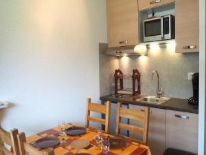 Apartment Aravis 8