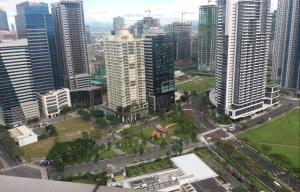 Fairways Tower at BGC by StayHome Asia, Ferienwohnungen  Manila - big - 3