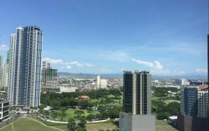 Fairways Tower at BGC by StayHome Asia, Ferienwohnungen  Manila - big - 4