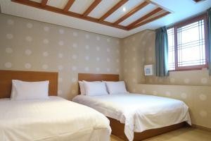 GS Hotel Jongno, Hotely  Soul - big - 22