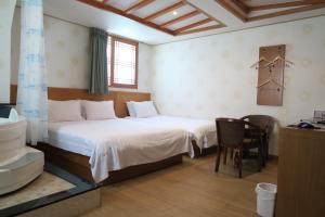 GS Hotel Jongno, Hotely  Soul - big - 31