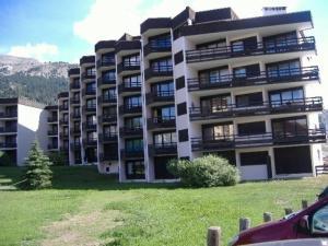 Apartment Loubatière, Apartmány  Montgenèvre - big - 6