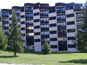 Apartment Loubatière, Апартаменты  Монженевр - big - 10