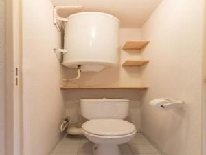 Apartment Ferme d'augustin, Appartamenti  Monginevro - big - 5