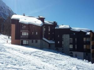 Apartment Ferme d'augustin, Appartamenti  Monginevro - big - 8