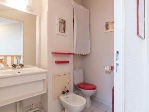 Apartment Ferme d'augustin, Appartamenti  Monginevro - big - 9