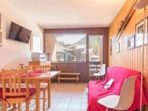 Apartment Ferme d'augustin, Appartamenti  Monginevro - big - 17