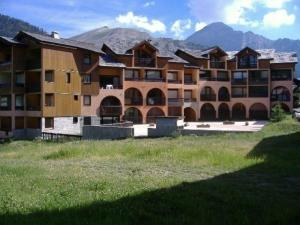 Apartment Ferme d'augustin, Appartamenti  Monginevro - big - 19