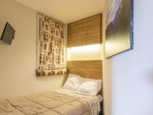 Apartment Chalmettes, Appartamenti  Monginevro - big - 2