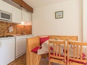 Apartment Chalmettes, Apartmány  Montgenèvre - big - 2
