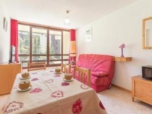 Apartment Chalmettes, Ferienwohnungen  Montgenèvre - big - 3