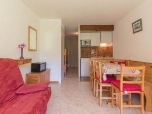 Apartment Chalmettes, Apartmány  Montgenèvre - big - 11