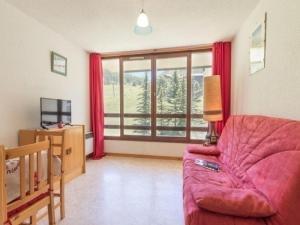 Apartment Chalmettes, Ferienwohnungen  Montgenèvre - big - 12