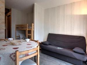 Apartment Bardeaux, Ferienwohnungen  Montgenèvre - big - 7