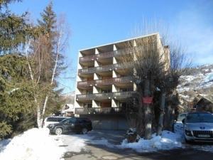 Apartment Granon, Ferienwohnungen  Champcella - big - 3