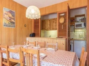 Apartment Granon, Ferienwohnungen  Champcella - big - 4