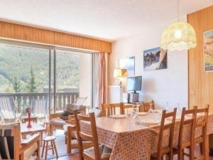 Apartment Granon, Ferienwohnungen  Champcella - big - 6