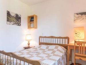 Apartment Granon, Ferienwohnungen  Champcella - big - 8