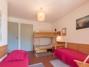 Apartment Granon, Ferienwohnungen  Champcella - big - 9