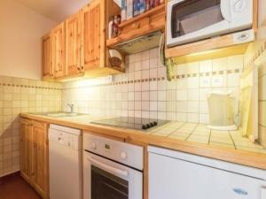 Apartment Granon, Ferienwohnungen  Champcella - big - 11
