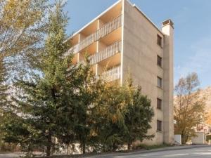 Apartment Granon, Ferienwohnungen  Champcella - big - 12