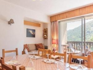 Apartment Granon, Ferienwohnungen  Champcella - big - 13