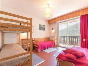 Apartment Granon, Ferienwohnungen  Champcella - big - 19