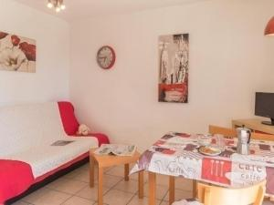 Apartment Hameau du bez, Appartamenti  Le Bez - big - 4