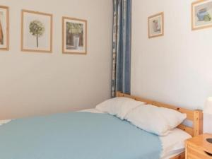 Apartment Hameau du bez, Appartamenti  Le Bez - big - 5