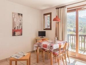 Apartment Hameau du bez, Appartamenti  Le Bez - big - 8