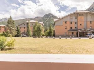 Apartment Jardins alpins, Apartmanok  Le Bez - big - 12