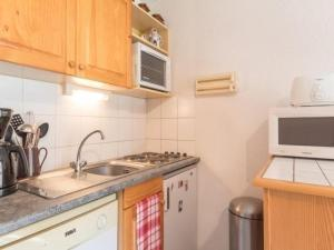 Apartment Jardins alpins, Apartmanok  Le Bez - big - 16