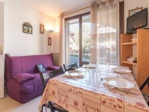 Apartment Central station, Apartments  Montgenèvre - big - 6