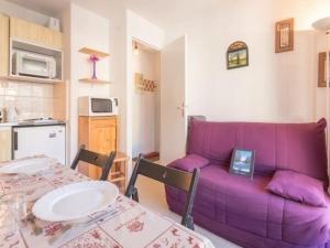 Apartment Central station, Apartments  Montgenèvre - big - 8
