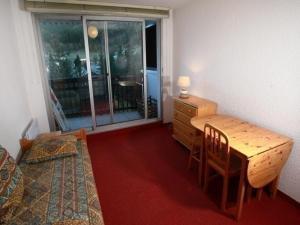 Apartment Plaine alpe, Апартаменты  Le Bez - big - 9