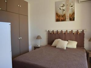 Apartment Parcs du lavandou, Apartments  Le Lavandou - big - 7