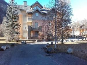 Apartment Jardins alpins, Appartamenti  Le Bez - big - 3