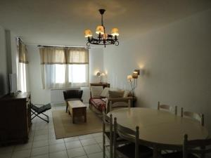 Apartment Jardins alpins, Apartments  Le Bez - big - 5