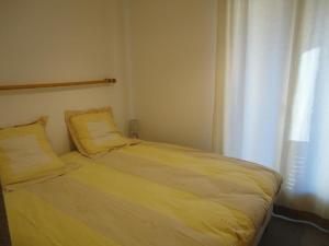 Apartment Jardins alpins, Appartamenti  Le Bez - big - 11