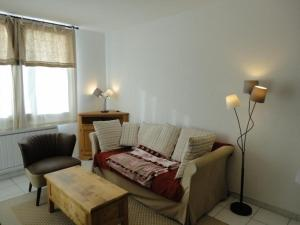 Apartment Jardins alpins, Appartamenti  Le Bez - big - 12